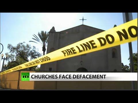 Churches & press freedom under attack