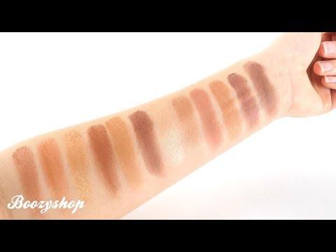 LA Girl LA Girl Fanatic Eyeshadow Palette Get Feverish