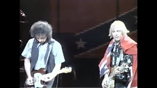 Tom Petty and the Heartbreakers - Rebels - Pack Up the Plantation: Live! (1985)