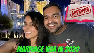 MARRIAGE VISA INTERVIEW QUESTIONS AND ANSWERS 2019