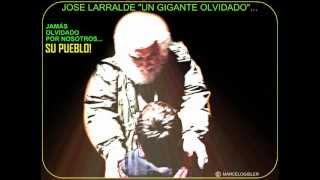 JOSE LARRALDE-NINGUNA