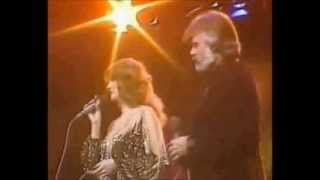 "Kenny Rogers & Dottie West - ""All I Ever Need Is You"""