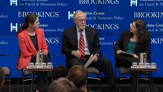Best bets for public investment: Human capital - panel 2