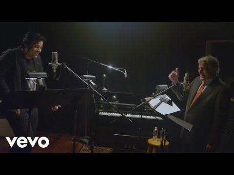Tony Bennett - The Best Is Yet to Come (from Viva Duets)
