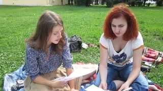 Урок 10 Латышский язык с нуля. Отдохнём и потренируем произношение (dialogue, Latvian)