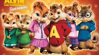 Alvin And The Chipmunks- Searching (So Much Bubble) Damian Marley