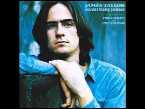Blossom performed by James Taylor