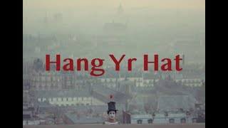 "Cornelia Murr – ""Hang Yr Hat"""