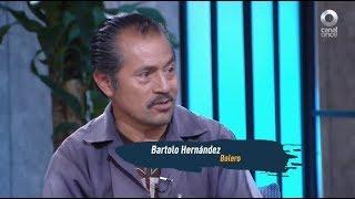 Todos a bordo - Bolero. Bartolo Hernández