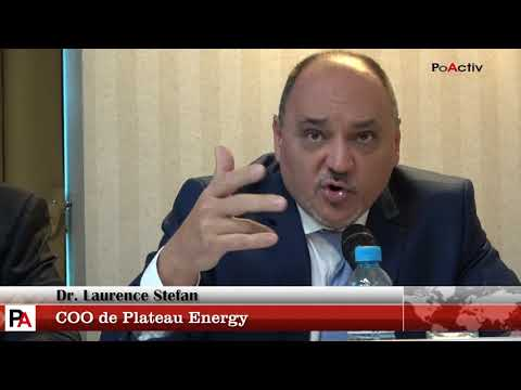 Litio en el Perú: Plateau Energy Metals