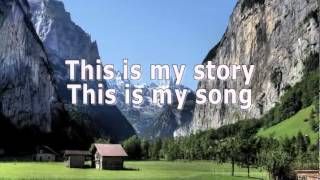 Blessed Assurance & Lyrics Dan Traxler & Anthony Burger