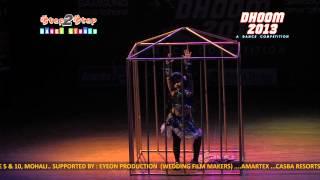 Piya Tu Ab To Aaja   Duniya Mein Logon Ko   Dance Performance By Step2Step Dance Studio