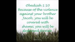 ApologetiX  Obed Edom, Obadiah