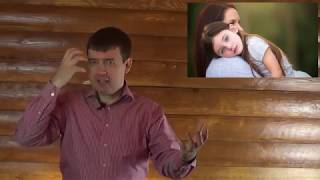 Как успокоить ребёнка. Контейнирование. | Психолог, мастер НЛП Зобнин Олег