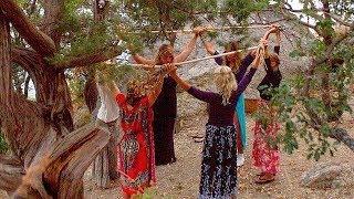 В какую сторону ежедневный Ритуал делать