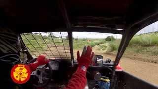 Trailer Autocrash Schweiggers 2013
