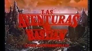 LA HISTORIA SIN FIN III ( The Never Ending Story III ) 1994