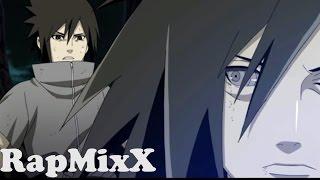  Naruto Shippuden 「AMV」 - True End!