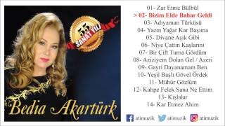 Bedia Akartürk - Bizim Elde Bahar Geldi [Official Video] 55. Sanat Yılı