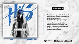 Sehabe - Anahtar (Official Audio)