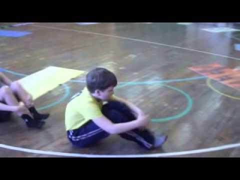 Физические упражнения для осанки при сутулости