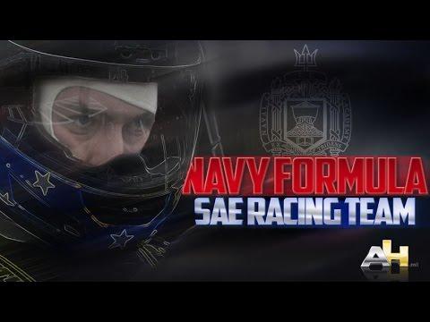 Navy Formula SAE Racing Team