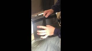 Rezistent Gear Drop Bag for Oztent Interior
