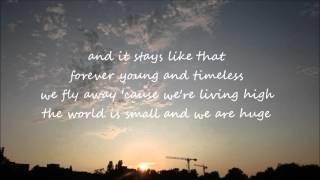 Mark Forster   Wir Sind Groß (english Lyrics)