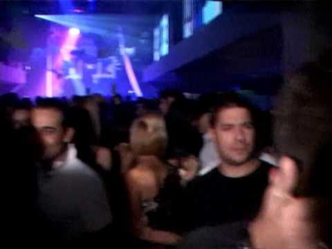Reapertura de la discoteca La Indiana 18/09/2009