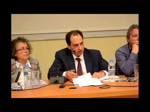 Σπίρτζης για λιμάνι Ληξουρίου: Ή ξεκινάει ο Μαρούλης ή πάμε για την έκπτωσή του