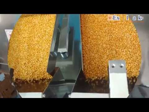 Semi Automatic Load Cell Based Weigh Filler Machine