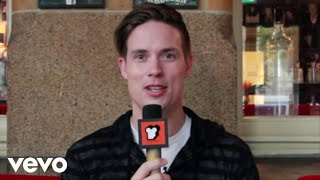 Jonny Lang - Toazted Interview 2014 (part 1)