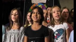 Les Enfantastiques - La Chanson Chocolat