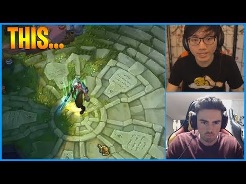 Every League of Legends Player Felt THIS Ekko...LoL Daily Moments Ep 882