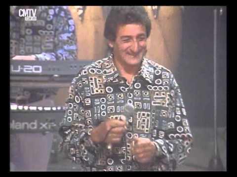 Los Wawanco video Amor, dinero y libertad - CM Vivo 1999