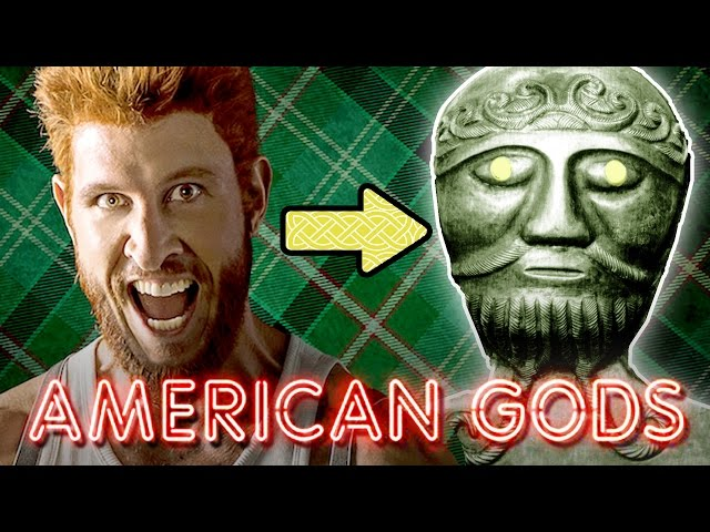 American Gods Revealed: The Mythology Behind American Gods