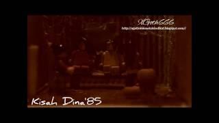 XGoth666 Band Judul Kisah Dina 85