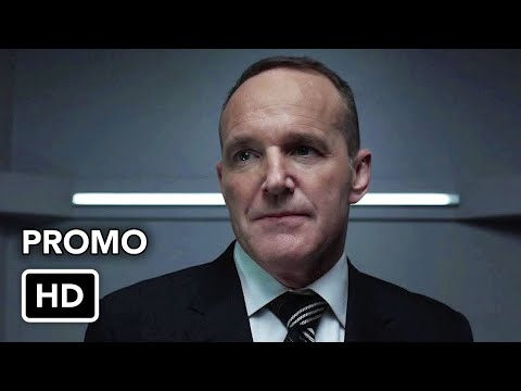 Marvel's Agents of S.H.I.E.L.D. 7.08 (Preview)