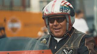 HARLEY ON TOUR 2020 - video
