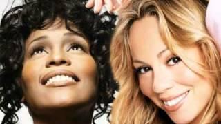 Mariah Carey   Whitney Houston   When You Believe Karaoke   Instrumental