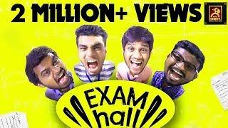 Every Exam Hall | Random Videos #4 | Black Sheep
