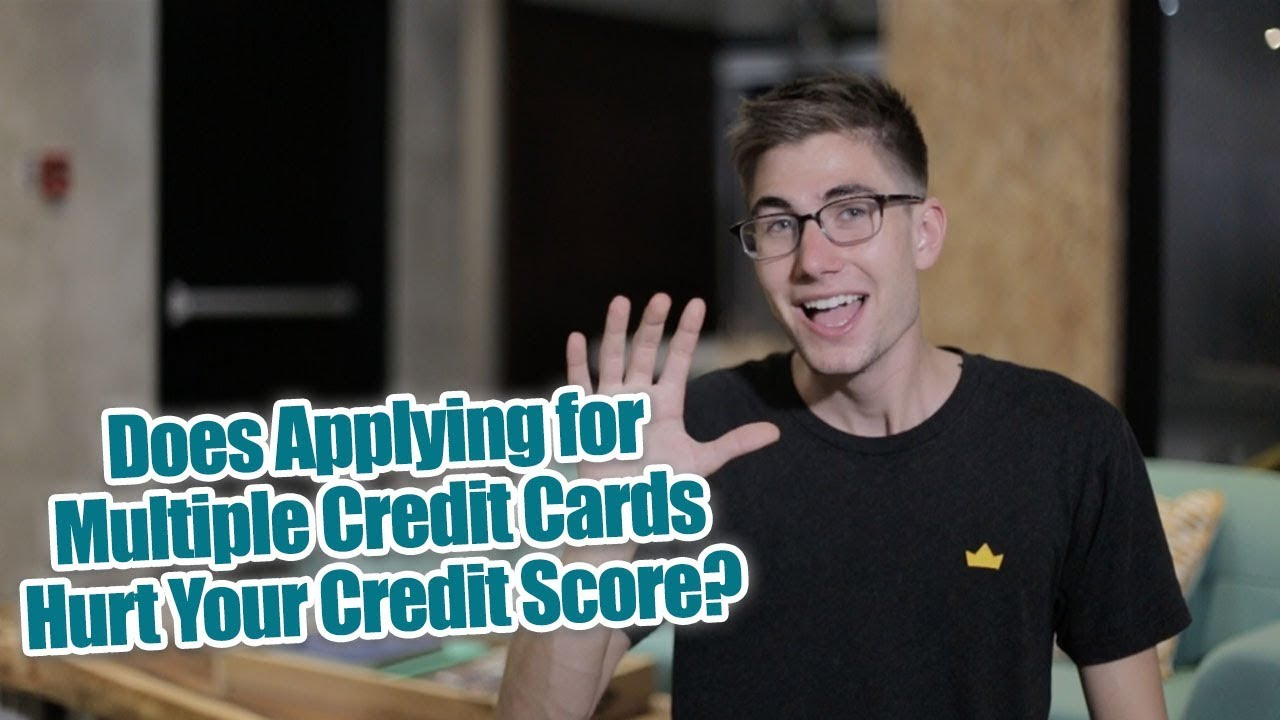 Charge Card Tips - Is Requesting Numerous Credit Cards Okay? thumbnail