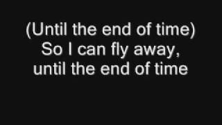 2Pac - Until the end of time (lyrics)