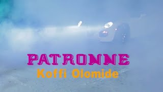 Koffi Olomide - Patronne  [Clip Officiel High Quality Mp3] New 2016