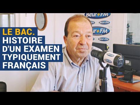 [Book Club] Le baccalauréat. Histoire d'un examen typiquement français - Robert Colonna d'Istria