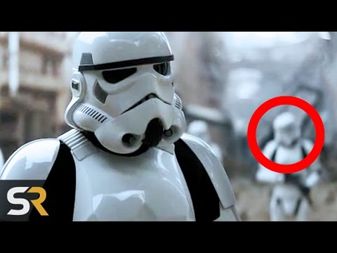 10 NEW Star Wars Theories That Actually Make Sense
