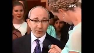 Кернес Г.А. приколы