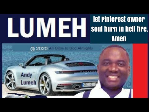 We are saying thank you Jesus, Thank you my LORD, Andy Lumeh Evangelist