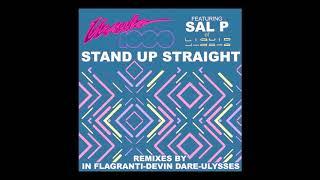 "Ursula 1000 feat Sal P-Stand Up Straight (Devin Dare ""Alt n Viv"" Mix)"