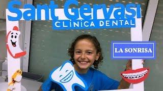ORTODONCIA BARCELONA LA SONRISA - Clínica Dental Sant Gervasi